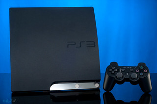 Sony PlayStation 3 | by RBPphotography