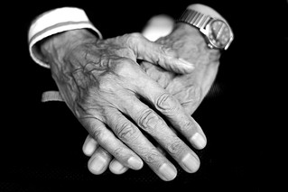 Old hands | by IngaHel