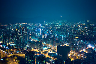 Kowloon | by TGKW