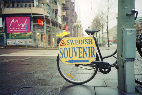 Swedish Souvenirs | by The Hamster Factor