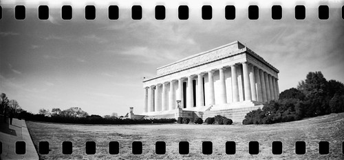 Lincoln Memorial | by hoepersc
