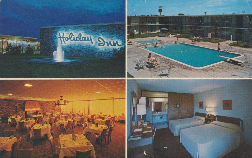 Holiday Inn - North Platte, Nebraska