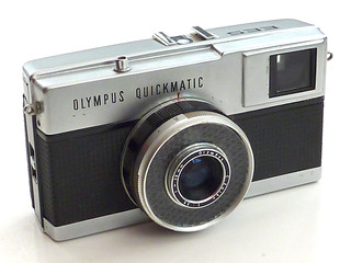 Olympus Quickmatic | by pho-Tony
