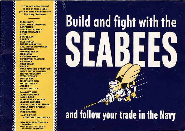 70th Seabee Anniversary | Flickr