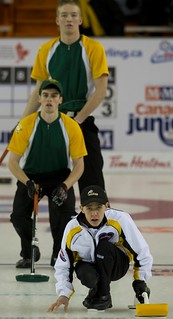 Napanee, ON Feb 12 2011 M&M Canadian Juniors. Michael Burns Photo Ltd. | by seasonofchampions