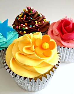 Imperial Tobacco- Thank You Cupcakes | by Heavenly-Cupcakes