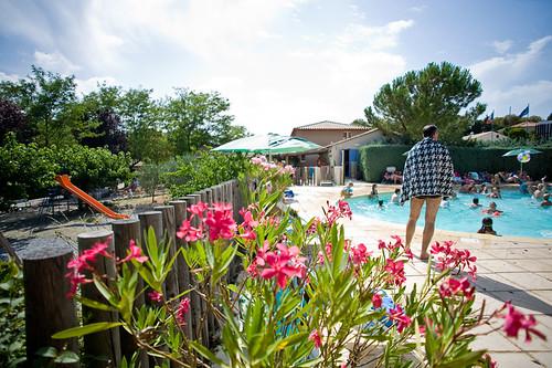 Camping indigo de forcalquier piscine camping indigo for Camping cahors piscine