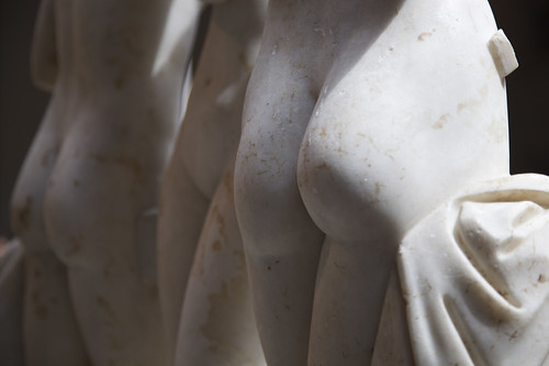 The Three Graces (detail) | by Juan Valentin, Images