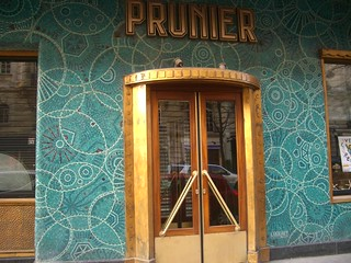 Restaurant prunier 16 avenue victor hugo paris xvie flickr - 16 avenue victor hugo ...
