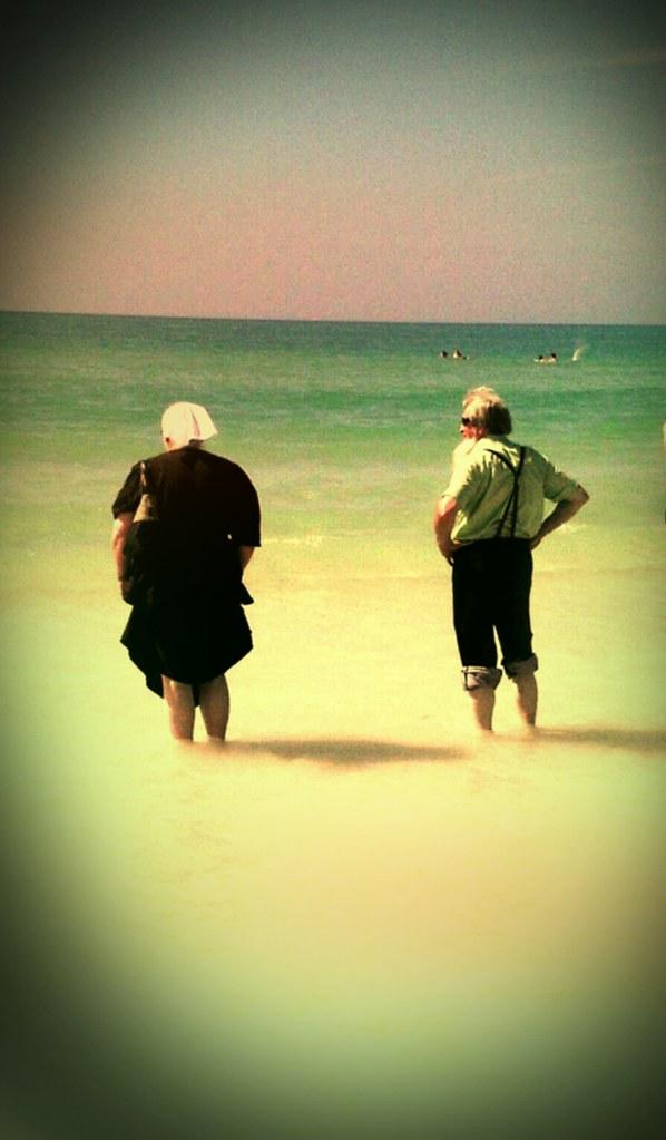 Look who I saw at the beach | Brenda Hawkins | Flickr