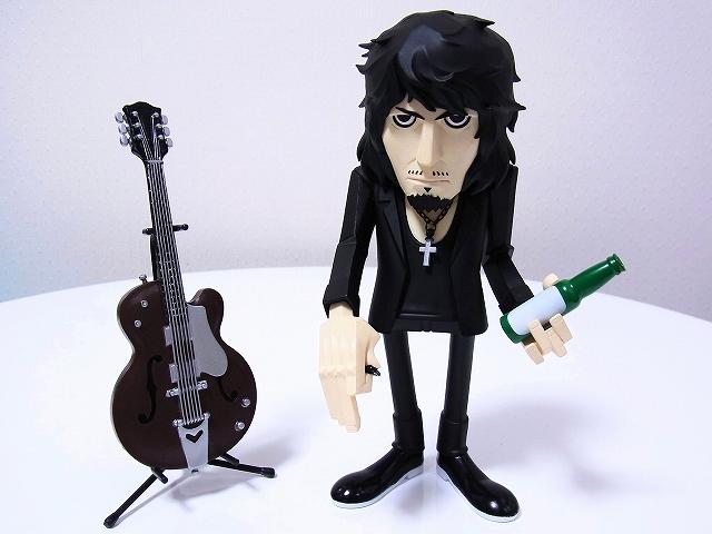 Japan Artist Figure チバユウス...