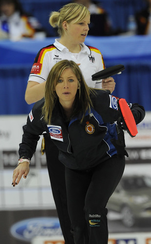 Eve Muirhead | by seasonofchampions