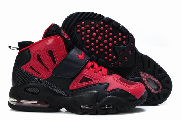 reputable site 16762 44f41 ... 2012 Nike Air Max Express Sport Red Black   by buyingprada