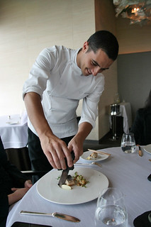 Chef Julien Royer of JAAN | by Camemberu
