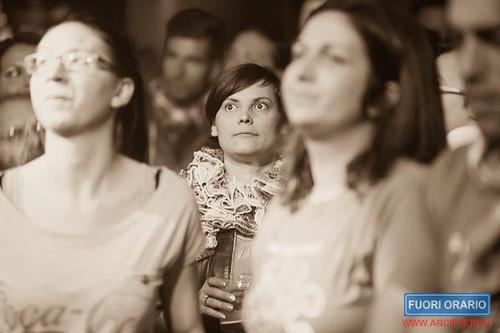 15/03/2014 Il Pubblico del Fuori Orario