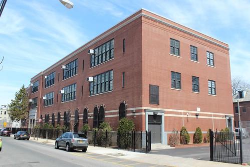 St Benedict Joseph Labre School Annex Richmond Hill Flickr