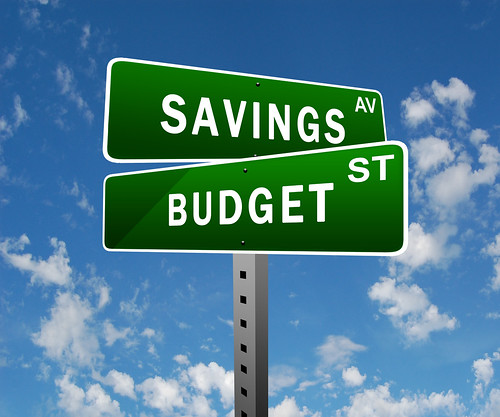 savings and budget | by 401(K) 2013
