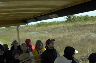 Off-site Learning Experience: Take a Walk on the Wild Side - The Everglades | by Council on Foundations