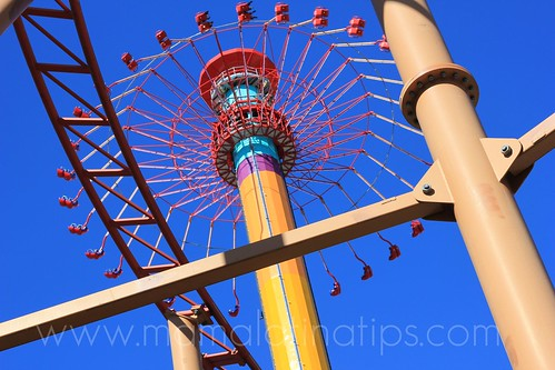 Windseeker | by Mamalatinatips