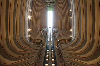 Marriott Marquis | by Wade Griffith