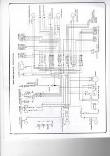 yamaha dt50 wiring diagram chris wheal flickr yamaha dt50 wiring diagram by whealie
