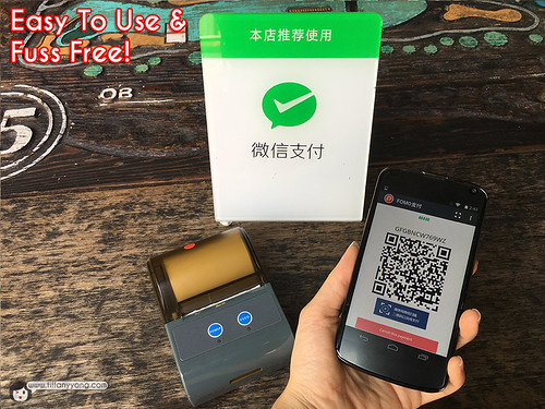 WeChat Pay by FomoPay Singapore | by tiffanyyongwt