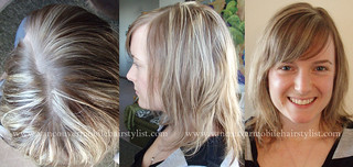 blonde-and-cinnamon-highlights | by vanmobilehair
