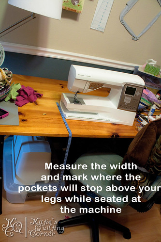 Sewing Machine Mat Tutorial | by MagnoliaFly