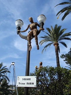 - France - Nice - Jardin Albert 1° - | by Pascal Guercio