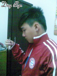 New hair new style new person :) | by Duy Byn [Q12]