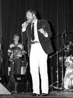 David Clayton-Thomas - Lead Vocalist - Blood, Sweat & Tears | by Electric Crayon