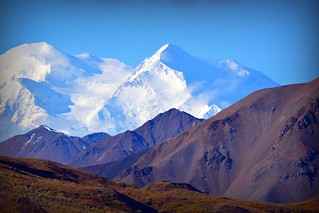 Denali - Mountain Landscape from Alaska | by blmiers2