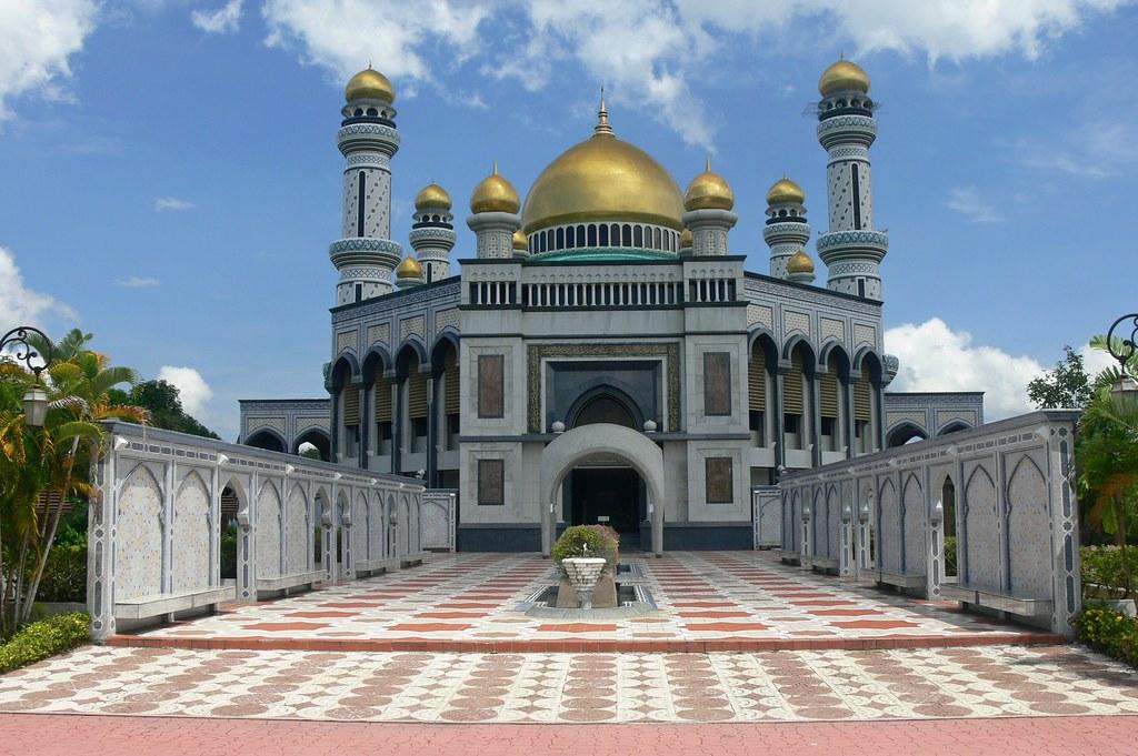 Image result for Masjid Jame' Asr Hassanil Bolkiah