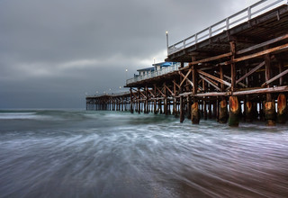 Pacific Beach Pier | by Chad McDonald
