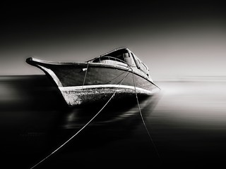 The Dead Ship | by MOSTAFA HAMAD | PHOTOGRAPHY