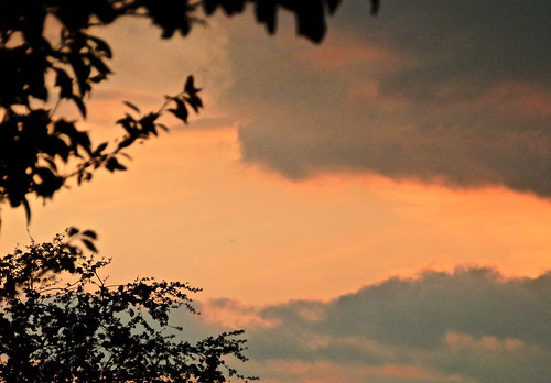 Sunset 13/04/2012 | by Marier1286
