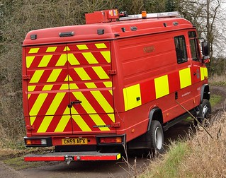South Wales Fire and Rescue | by Mark Hobbs@Chepstow
