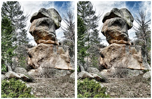 Granite Stack 13 | by turbguy - pro