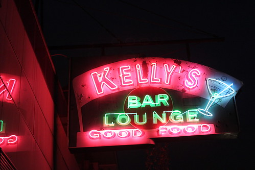 Kelly S Bar Kitchen Olinda Vic Australia
