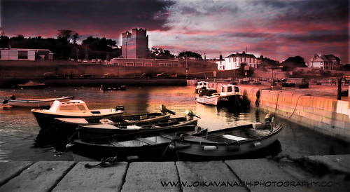 Dalkey_South Dublin... | by kavo62