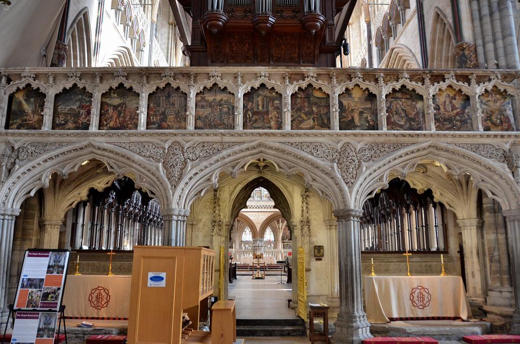 Le Symbolisme Chrétien - 19 eme siècle - Angleterre ( Images) 13309055304_7d7a970b39_b