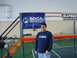 Boca Bearings Sponsored RC Driver Mark Rodrigues Reports Q1 Results | by BocaBearingCompany