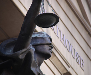 Albert V Bryan Federal District Courthouse - Alexandria Va - 0016 - 2012-03-10 | by Tim Evanson