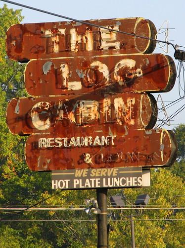Log Cabin Restaurant Albemarle Nc Menu