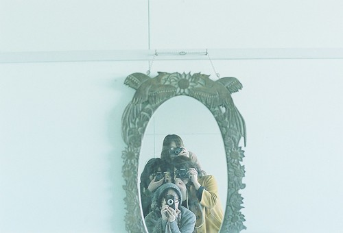 mirror shot #02 | by ringring*