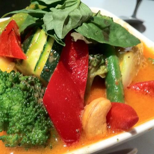 Thai Curry Restaurant Recipe