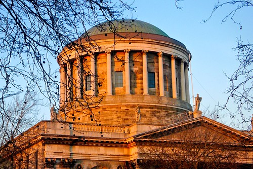 dome, the four courts | by Brenda Malloy