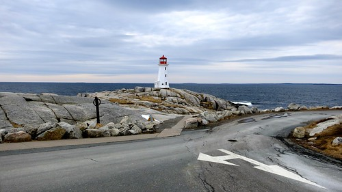 Peggy's Cove | by scruss