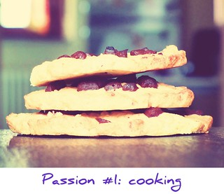 passion #1: cooking | by fi0na