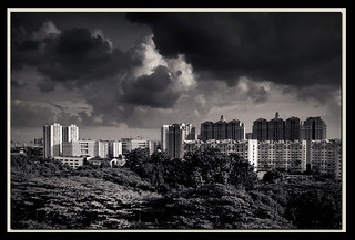 Singapore suburbs | by euan1234